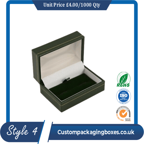 Small Box For Jewellers