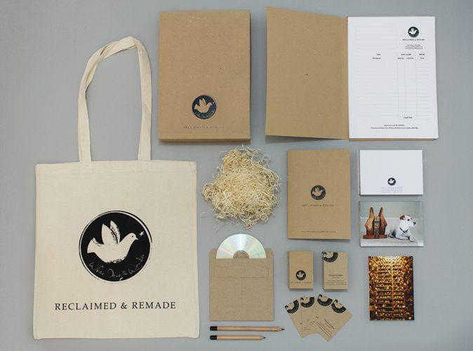 brand-identity E-COMMERCE packaging boxes uk