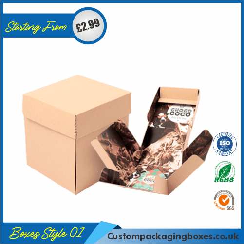 eCommerce Packaging 01