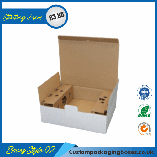 eCommerce Packaging 02