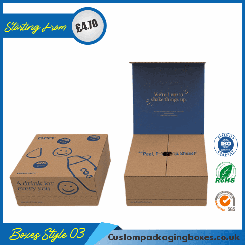 eCommerce Packaging 03