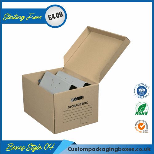 eCommerce Packaging 04