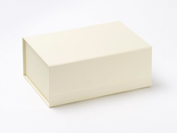 A5 Deep Gift Packaging Boxes