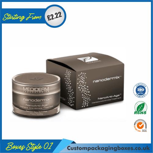 Beauty Cream Box 01