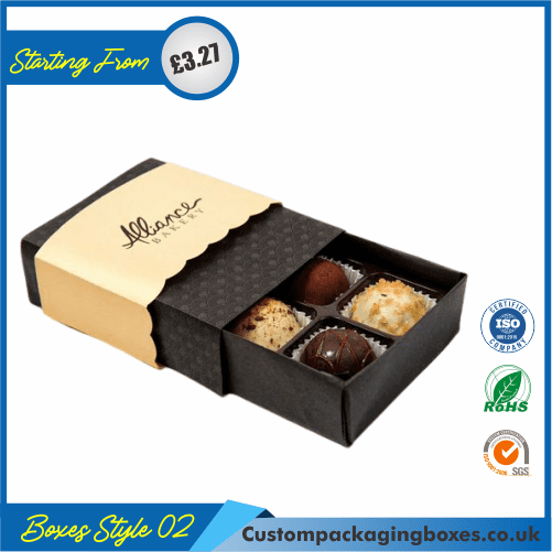 Box For 4 Cupcakes 02