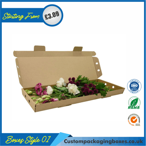 Box For Bouquets 01