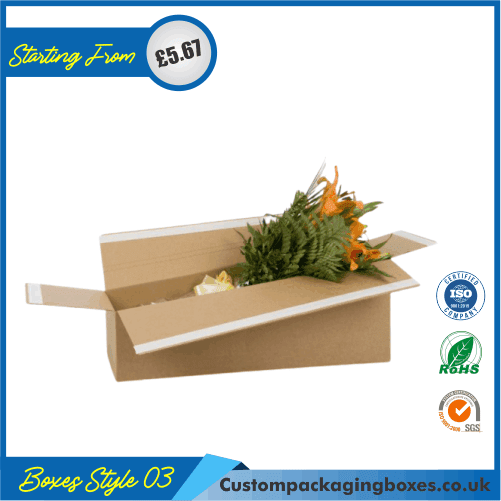 Box For Bouquets 03
