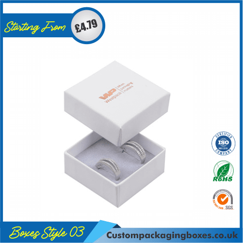 Box For Jeweller's or Shops 03