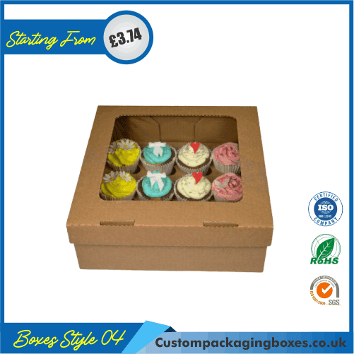 Box for 12 cupcakes 01