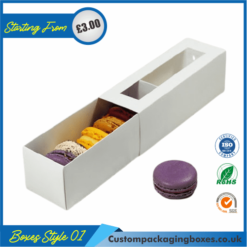 Box for 5 cupcakes 01
