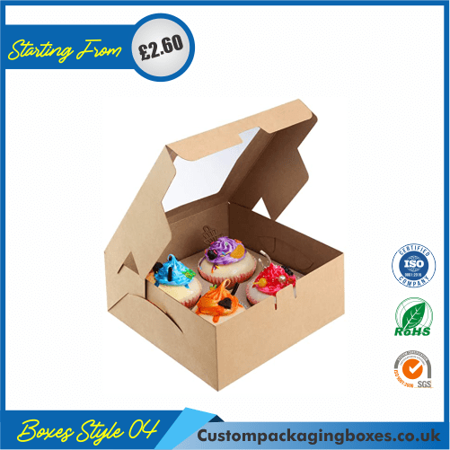 Box for 5 cupcakes 04