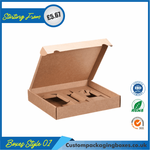 Box for beauty creams 01