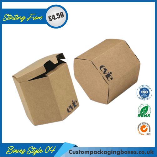 Box for beauty creams 04