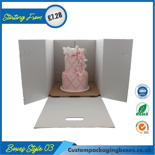 Boxes For Large Cakes 03