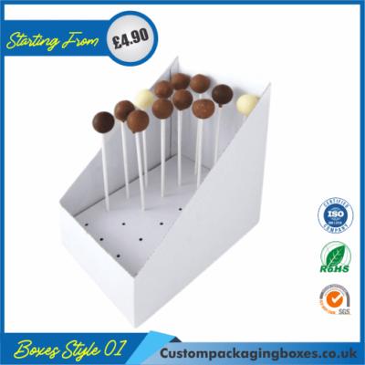 Cake Pop Stand 01