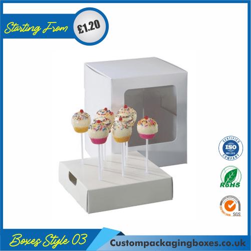 Cake Pop Stand 03