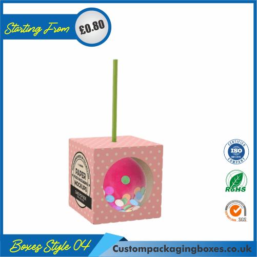 Cake Pop Stand 04