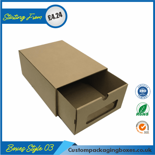Cardboard Shoe Boxes 03