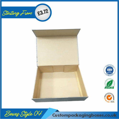 Cardboard Shoe Boxes 04