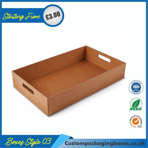 Cardboard tray 03