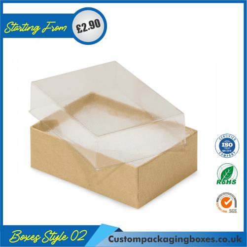 Clear gift box 02