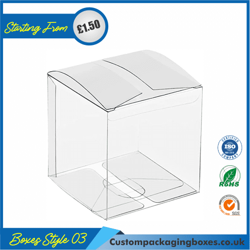 Clear gift box 03