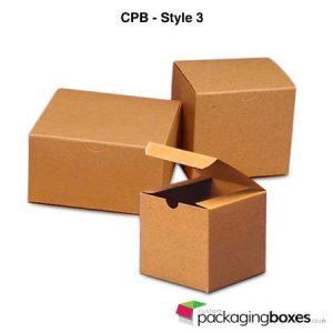 Custom Gift Box with Lid