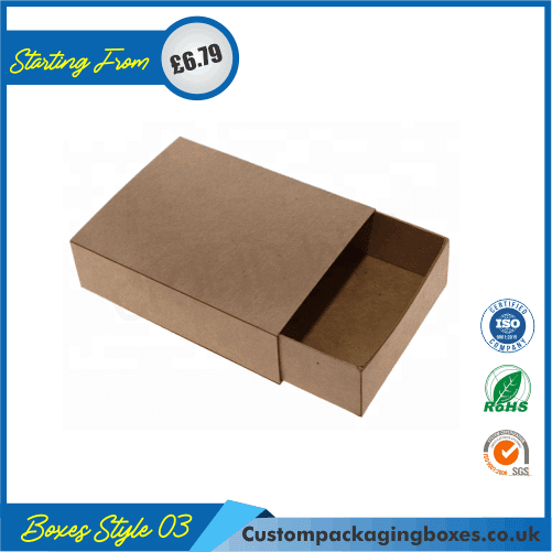 Elegant presentation box 03