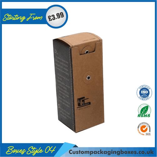 Elegant presentation box 04