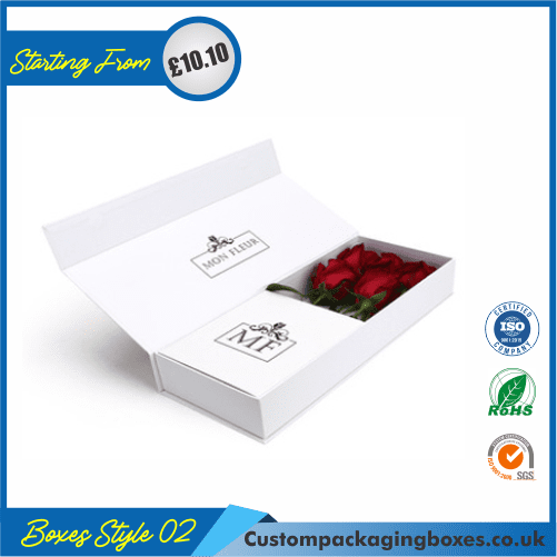 Flower Packaging Boxes 02