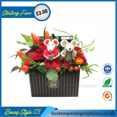 Flower Packaging Boxes 03