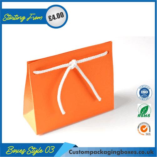 Gift Bag with Cord 03