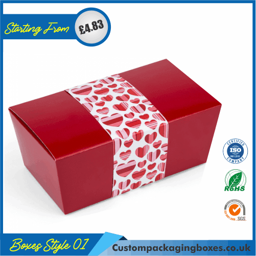 Gift Box for Watches 01