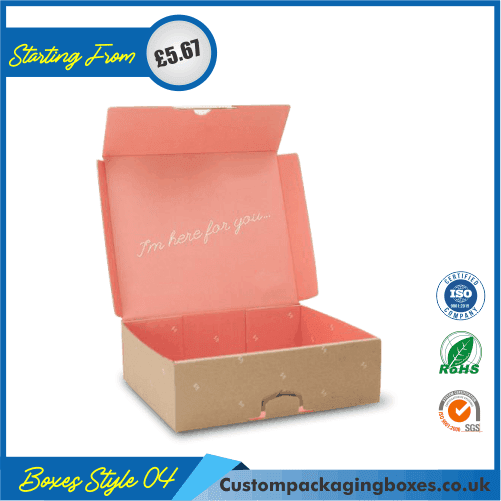 Gift Box for Watches 04