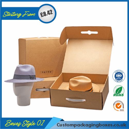 Hat Boxes 01