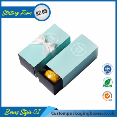 Long Gift Box with Sleeve 01