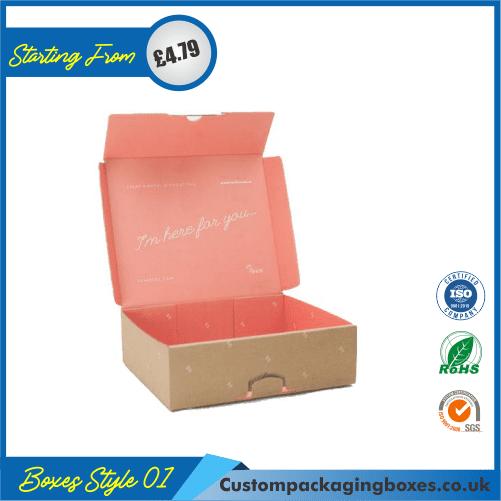 Macaron Box 01