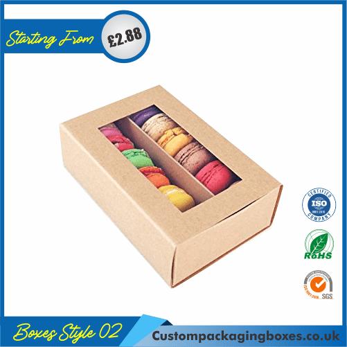 Macaron Box 02