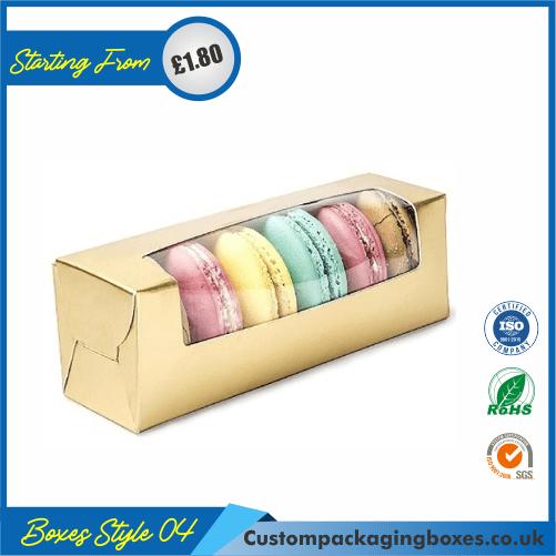 Macaron Box 04