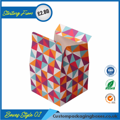 Milk Carton – Shaped Gift Boxes 01