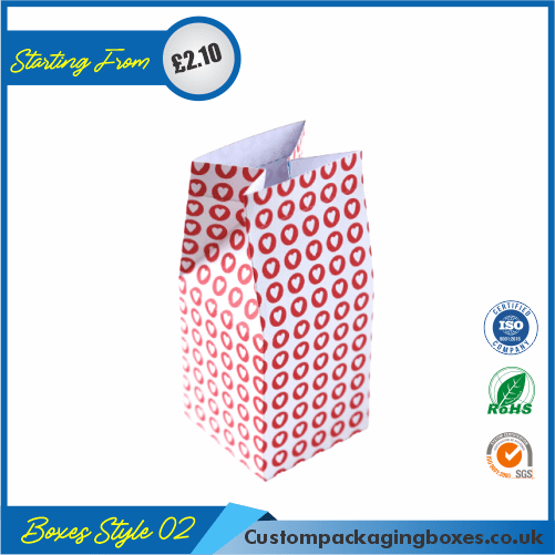 Milk Carton – Shaped Gift Boxes 02
