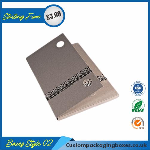 Millboard document wallet 02