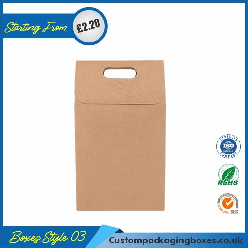 Original Cardboard Gift Bag 03