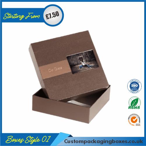 Photo Album Box 01