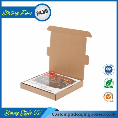 Photo Album Box 02