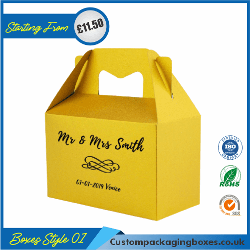 Picnic Gift Box 01