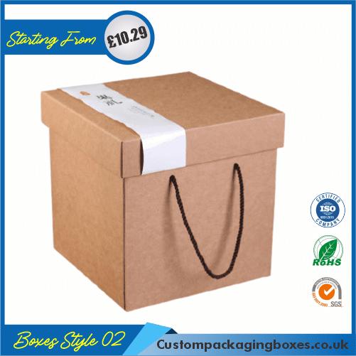 Picnic Gift Box 02