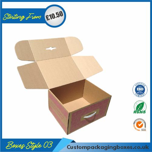 Picnic Gift Box 03