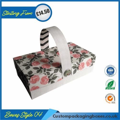 Picnic Gift Box 04