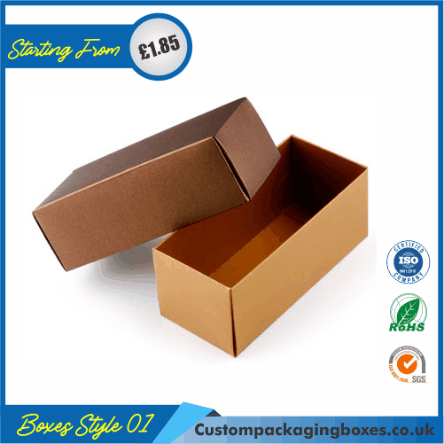 Presentation box, lifting lid 01